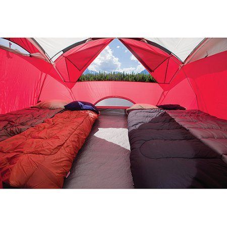 Coleman Cimmaron 8-Person Modified Dome Tent by Coleman (Image #1)