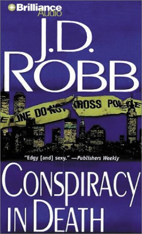 Conspiracy in Death (In Death Series) pdf