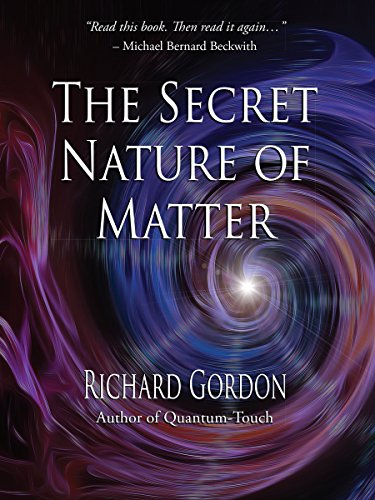 The Secret Nature of Matter by NORTH ATLANTIC