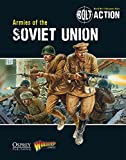 img - for Bolt Action: Armies of the Soviet Union book / textbook / text book