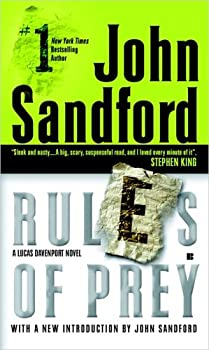 Rules Of Prey 0425121631 Book Cover