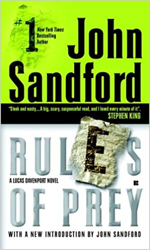 Download Rules of Prey (Lucas Davenport, Book 1) by John Sandford
