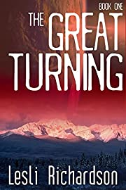 The Great Turning por Lesli Richardson
