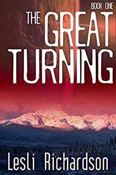 The Great Turning (English Edition) por [Richardson, Lesli]
