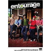Entourage: Season 3, Part 1