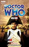 Doctor Who, World game (Doctor Who (BBC Paperback))