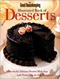 The Good Housekeeping Illustrated Book of Desserts, Ellen Levine, 1588162001