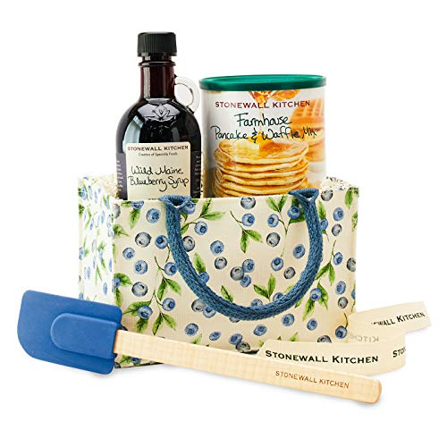 (Stonewall Kitchen Blueberry Tote Gift (4 Piece Gift))