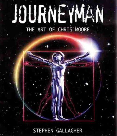 Journeyman: The Art of Chris Moore