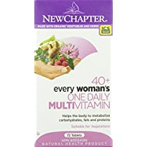 Every Woman's™ One Daily 40+