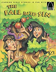 The Fall into Sin - Arch Books