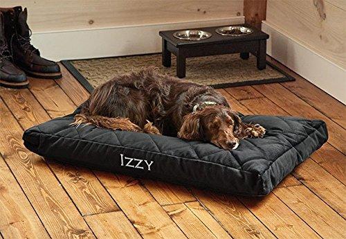 Orvis Comfortfill Platform Dog Bed/X-Large Dogs 90-120 Lbs,
