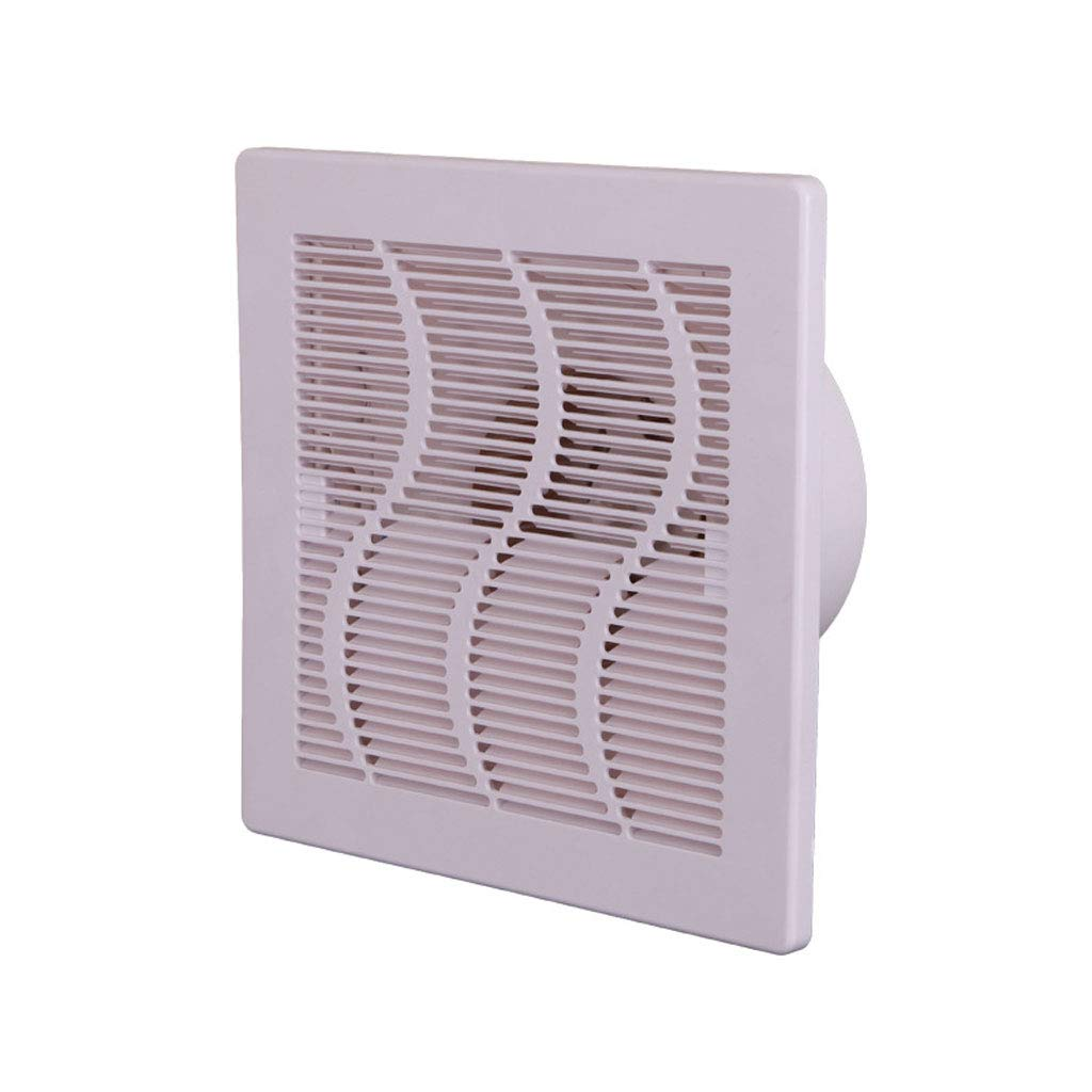 Moolo Ventilation Fan, Ceiling Pipe Type Powerful Silent Bathroom Exhaust Fan