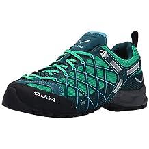 Salewa Women's Wildfire S GTX Technical Approach Shoe
