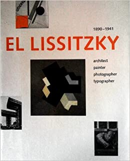 Como Descargar Con Bittorrent El Lissitzky, 1890-1941 Epub Gratis