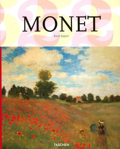 Monet (Big Art)