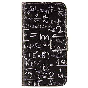 DETUOSI Samsung Galaxy J5 2015 Funda,PU Cuero Cartera Case Cubrir Funda de Piel para Samsung Galaxy J5 SM-J500F Flip Case Cover Carcasa Piel Caso ...