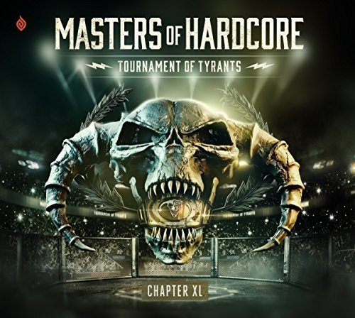 Masters of Hardcore Chapter Xl: Tournament of