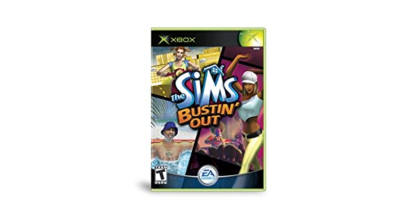 The Sims Bustin Out (輸入版:北米): Amazon.es: Videojuegos