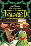 DVD : Emmet Otter's Jug-Band Christmas