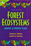 img - for Forest Ecosystems, Second Edition: Analysis at Multiple Scales book / textbook / text book