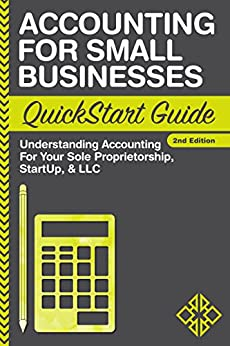 Accounting Businesses QuickStart Understanding Proprietorship ebook