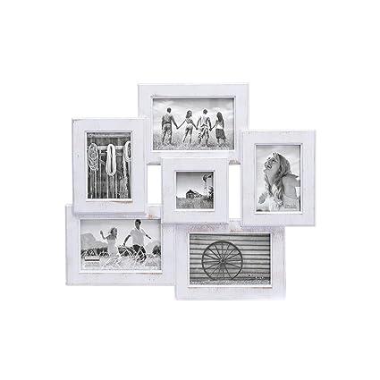Amazon.com - Malden International Designs Berkshire Beveled Wall ...