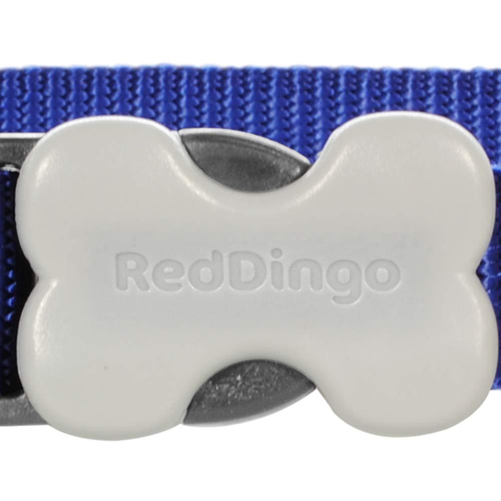 Red Dingo GmbH 9330725007376 Correa Perro Rojo S
