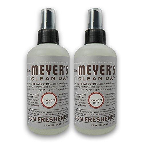 mrs meyer clean day air freshener - 8