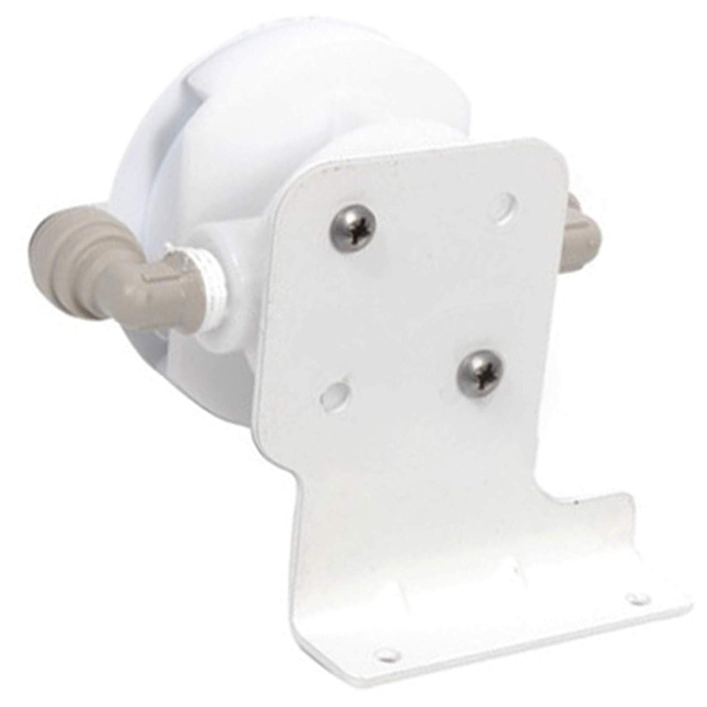 Spares2go - Tapón de filtro dispensador de agua para nevera Beko ...