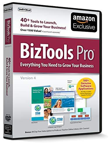 Individual Software BIZTOOLS PRO 4