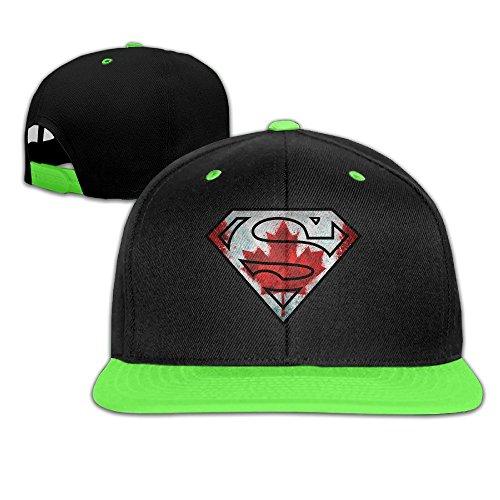 sunny-fish6hh-unisex-adjustable-super-canada-flag-hiphop-baseball-caps-hat-for-kids-teenager-kellygr