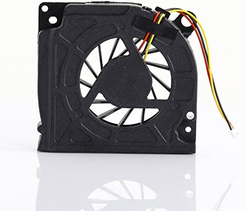 Ventilador de CPU para Dell Latitude D620 D630 D631 PP18L PP29L 3 ...