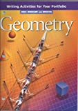 Geometry, Holt, Rinehart and Winston Staff, 0030543479