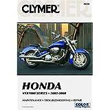 Cyleto Front Fork Oil Seal and Dust Seal Kit 45 x 57 x 11mm for Honda/VTX 1800 C//R//S 2002 2003 2004 2005 2006 2007 VTX1800 F//N//T 2004 2006 2007 2008 2009 2010