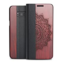 Galaxy S8 Plus Flip Case ,Premium Leather PU Wallet smart flip Case with Stand Kickstand Card Holder Magnetic Closure Bumper Full Cover slim Leather Case for Galaxy S8 Plus