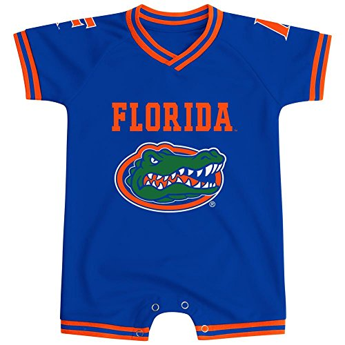 Florida Super Fan Baby Onesie, 3-6 Months