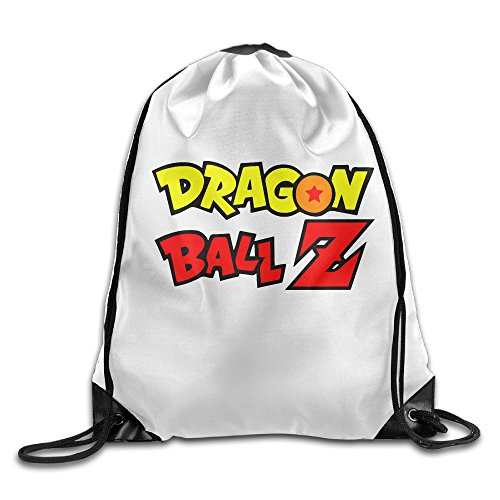 BACADI Dragon Ball Z Logo Drawstring - Frames Oakley Sale
