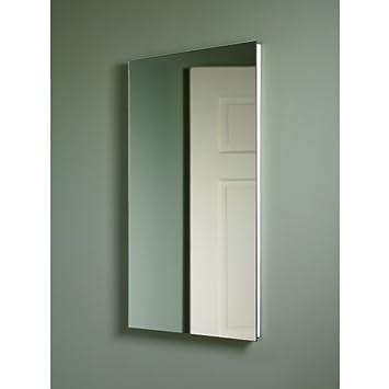 Broan-Nutone 1035P34Whg Cove Single-Door Recessed Medicine Cabinet ...