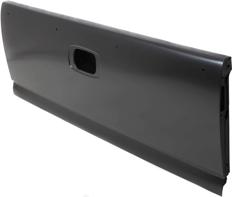 Tailgate Compatible with CHEVROLET SILVERADO 1999-2006 Fleetside Includes 2007 Classic
