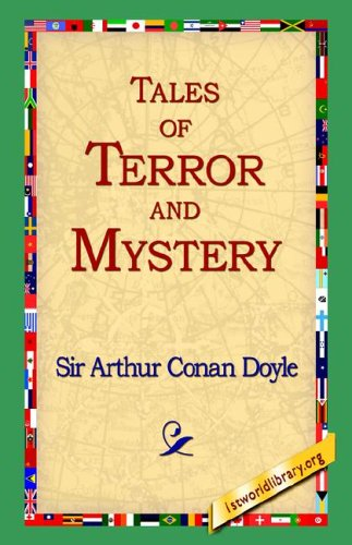 Read Online Tales of Terror and Mystery pdf epub