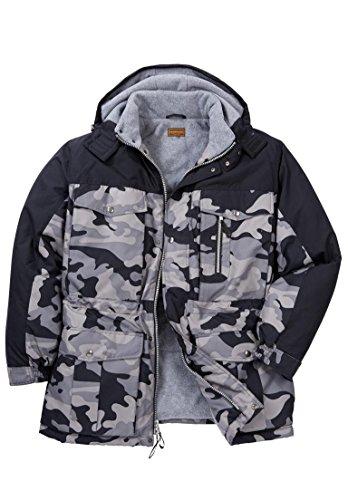 long canada goose jacket - 8