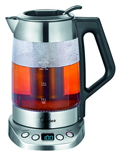 Midea MEK17GT E8 Variable Temperature Kettle