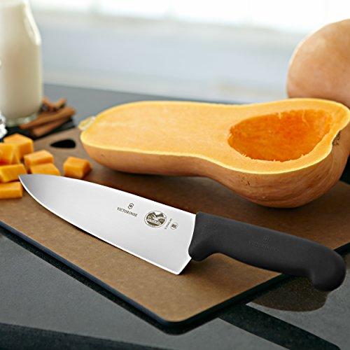 Victorinox Fibrox Pro Chef's Knife, 8-Inch Chef's FFP