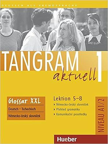 Tangram aktuell 2 lektion 5 8. Kursbuch und arbeitsbuch mit cd zum.