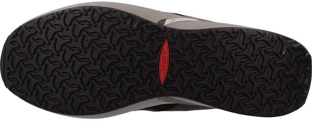 MBT 700959-1065D Sneakers Uomo Sini Lux Nero