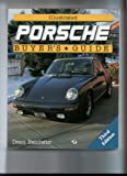 Illustrated Porsche Buyers Guide, Batchelor, Dean, 0879384352