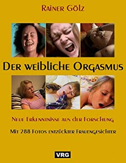 der weibliche orgamus