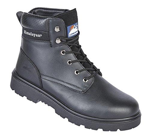 Seguridad 46 002 Eu 1120 Negro De Himalayan Hombre Zapatos black 6tOqOz8