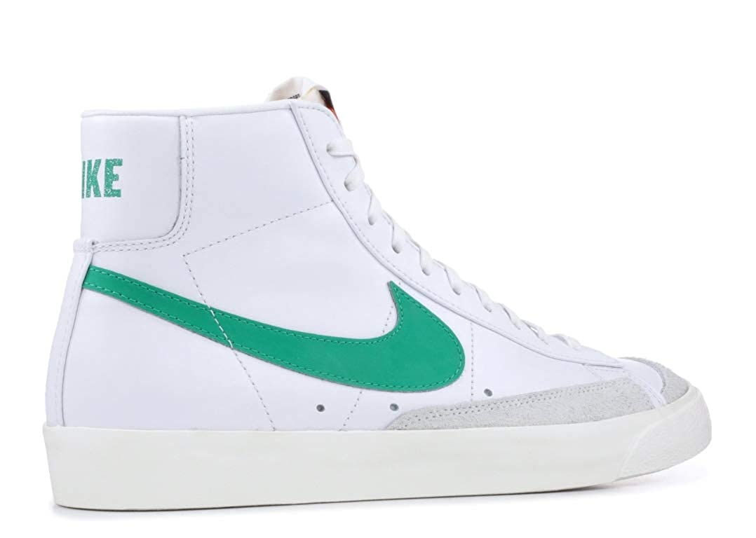 Amazon.com | Nike Blazer Mid '77 VNTG Mens Bq6806-300 | Fashion Sneakers
